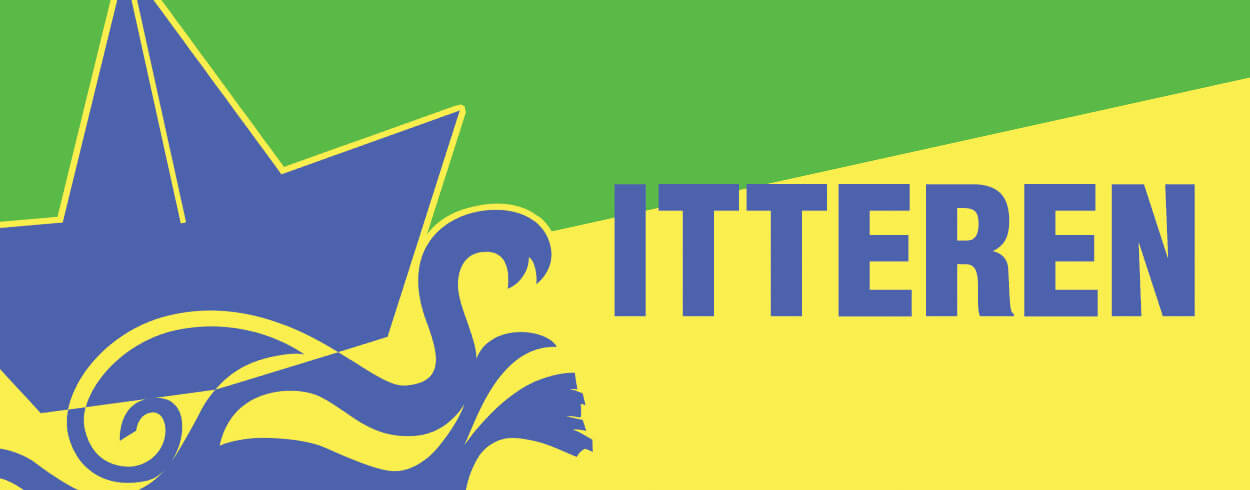 Itteren